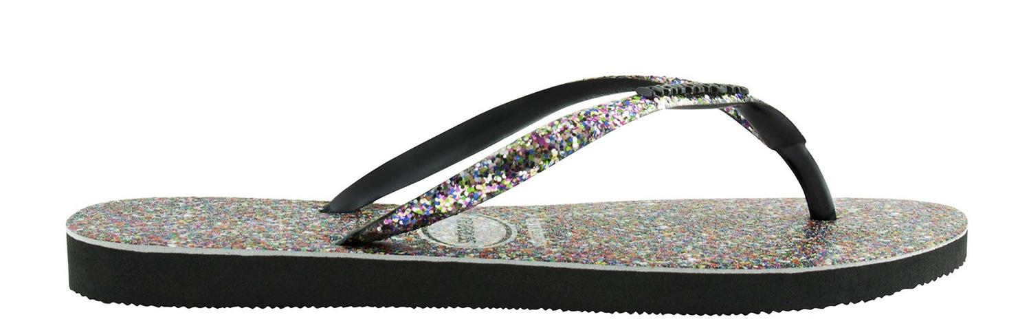 Women's shoes - flip flops SLIM CARNIVAL