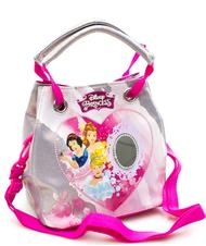 - DISNEY PRINCESS Handbag, with shoulder strap