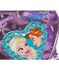 - FROZEN Heart Shoulder bag
