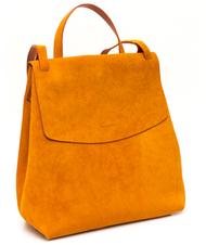 - COCCINELLE Delphine Shoulder bag in suede leather