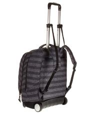 Backpack with INVICTA trolley