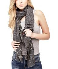 GUESS scarf