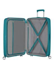 - AMERICAN TOURISTER trolley case SOUNDBOX line. medium size. expandable