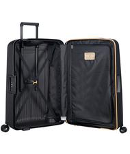 Rigid Trolley Cases - SAMSONITE trolley S CURE ECO, extra-large size