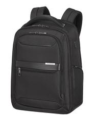 "- SAMSONITE backpack VECTURA EVO, 14"" PC case, with easy pass"