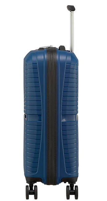 Hand luggage - Trolley AMERICAN TOURISTER AIRCONIC, hand luggage, light