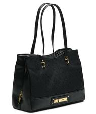 LOVE MOSCHINO Jacquard Shopper
