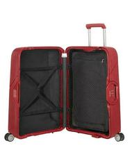 - SAMSONITE trolley MAGNUM, medium size, ultra-resistant