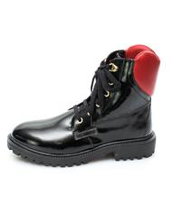 Low boots LOVE MOSCHINO