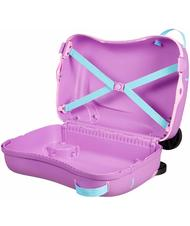 - SAMSONITE Kids Trolley DREAM RIDER Pony, hand luggage