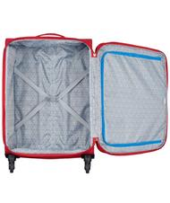 Semi-rigid Trolley Cases - DELSEY Trolley MERCURE, medium size