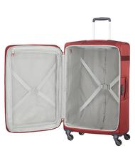 - SAMSONITE trolley CITYBEAT exp, large, ultralight size