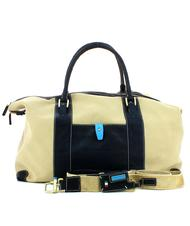 - PIQUADRO bag WEEK END, with shoulder strap