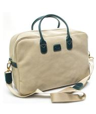 - BRIC'S Life Bowler bag with shoulder strap