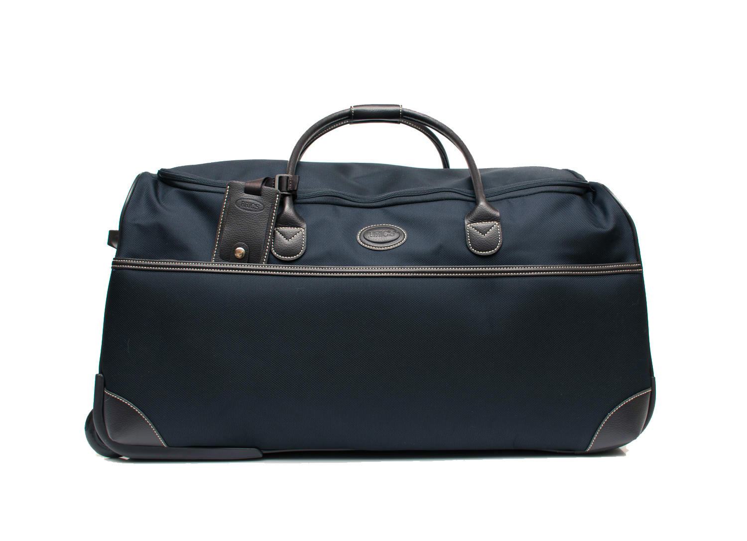 Bric S Trolley Duffle Bag Pronto Holdall Line Medium Size