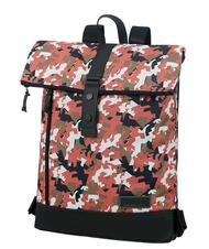 SAMSONITE RED backpack