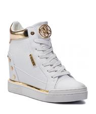 GUESS high-top sneakers