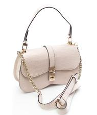 - GUESS Asher Shoulder bag, with shoulder strap