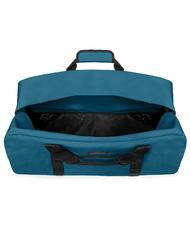 Duffle bag with EASTPAK trolley