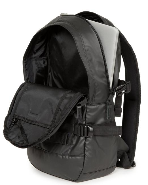 "- EASTPAK backpack FLOID TACT, 15"" PC case"