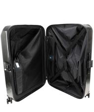 Rigid Trolley Cases - PIQUADRO trolley case PIQ3, medium size