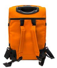 EASTPAK backpack/trolley case