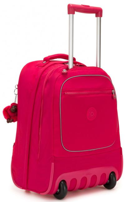 Backpack with KIPLING trolley