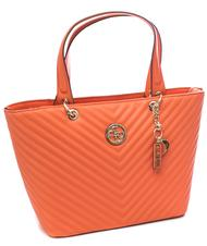 Women's Bags - GUESS Kamryn tote Shoulder bag, quilted effect