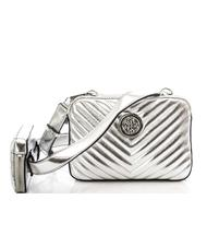 - GUESS Blakely Status Shoulder bag with cell phone holder