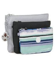- KIPLING Iaka Large Travel case trio