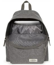 "- EASTPAK Padded Backpack Pak'r, 13"" PC case"