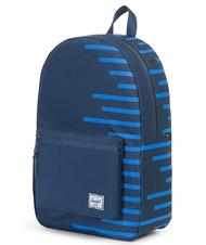 "- HERSCHEL backpack SETTLEMENT model, 15 ""PC port"