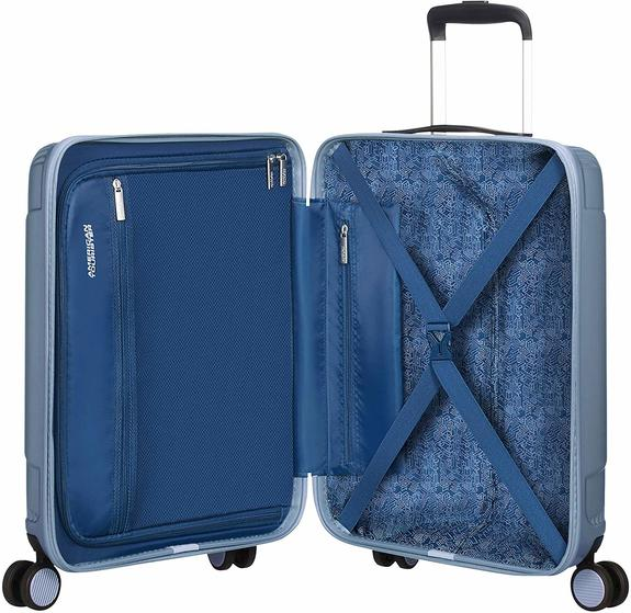 Hand luggage - Trolley AMERICAN TOURISTER MODERN DREAM line, hand baggage