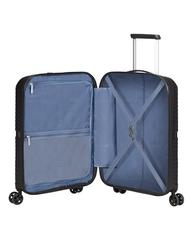 - Trolley AMERICAN TOURISTER AIRCONIC, hand luggage, light