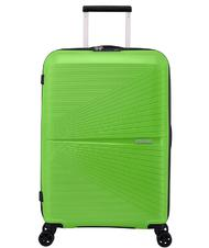 - Trolley AMERICAN TOURISTER AIRCONIC, medium size, light