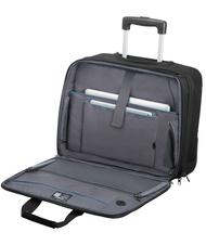 "- SAMSONITE pilot VECTURA EVO, 17.3 ""PC port"