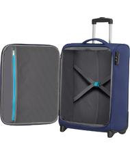 - AMERICAN TOURISTER trolley case HEAT WAVE Upright, hand luggage