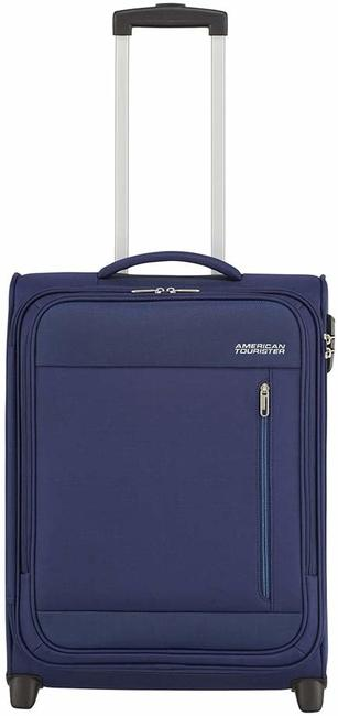 Hand luggage - AMERICAN TOURISTER trolley case HEAT WAVE Upright, hand luggage