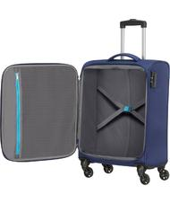 - AMERICAN TOURISTER trolley case HEAT WAVE, hand luggage