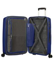 - Trolley AMERICAN TOURISTER SUNSIDE line, large size, expandable