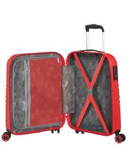 - AMERICAN TOURISTER trolley WAVETWISTER, hand luggage