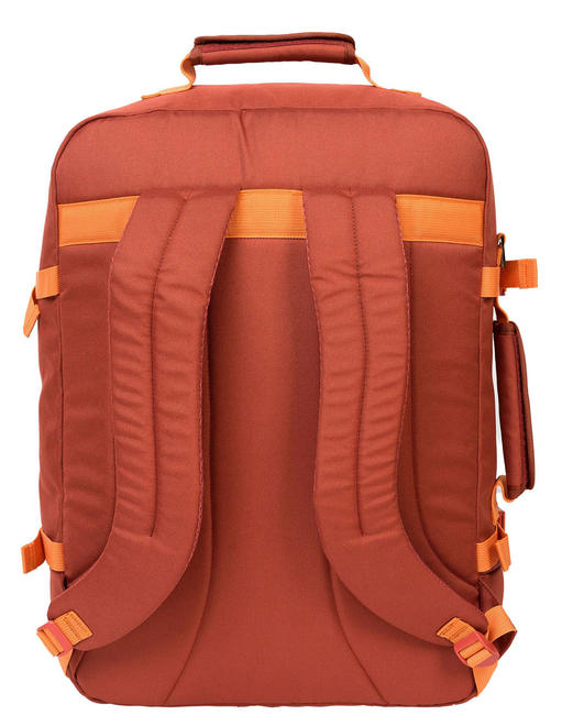 - CABINZERO Travel Backpack CLASSIC 44L, ultralight