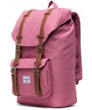 "- HERSCHEL backpack Model LITTLE AMERICA MID VOLUME, 13 ""PC holder"