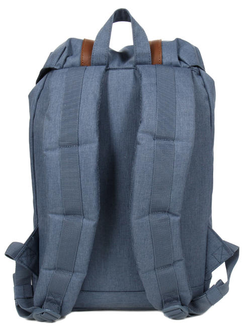 "- HERSCHEL backpack Model RETREAT MID-VOLUME, 13 ""PC holder"