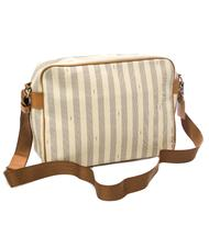 YNOT? messenger bag