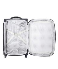 - DELSEY Trolley U-LITE CLASSIC, hand luggage, expandable