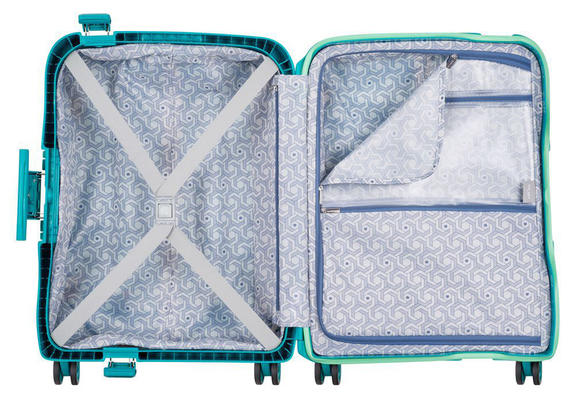 - DELSEY Trolley MONCEY, hand luggage