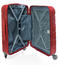 - DELSEY Trolley LAGOS, hand luggage