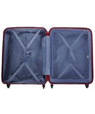 Rigid Trolley Cases - DELSEY Trolley LAGOS, medium size