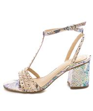 - High Sandals GUESS MAISA 2, python print